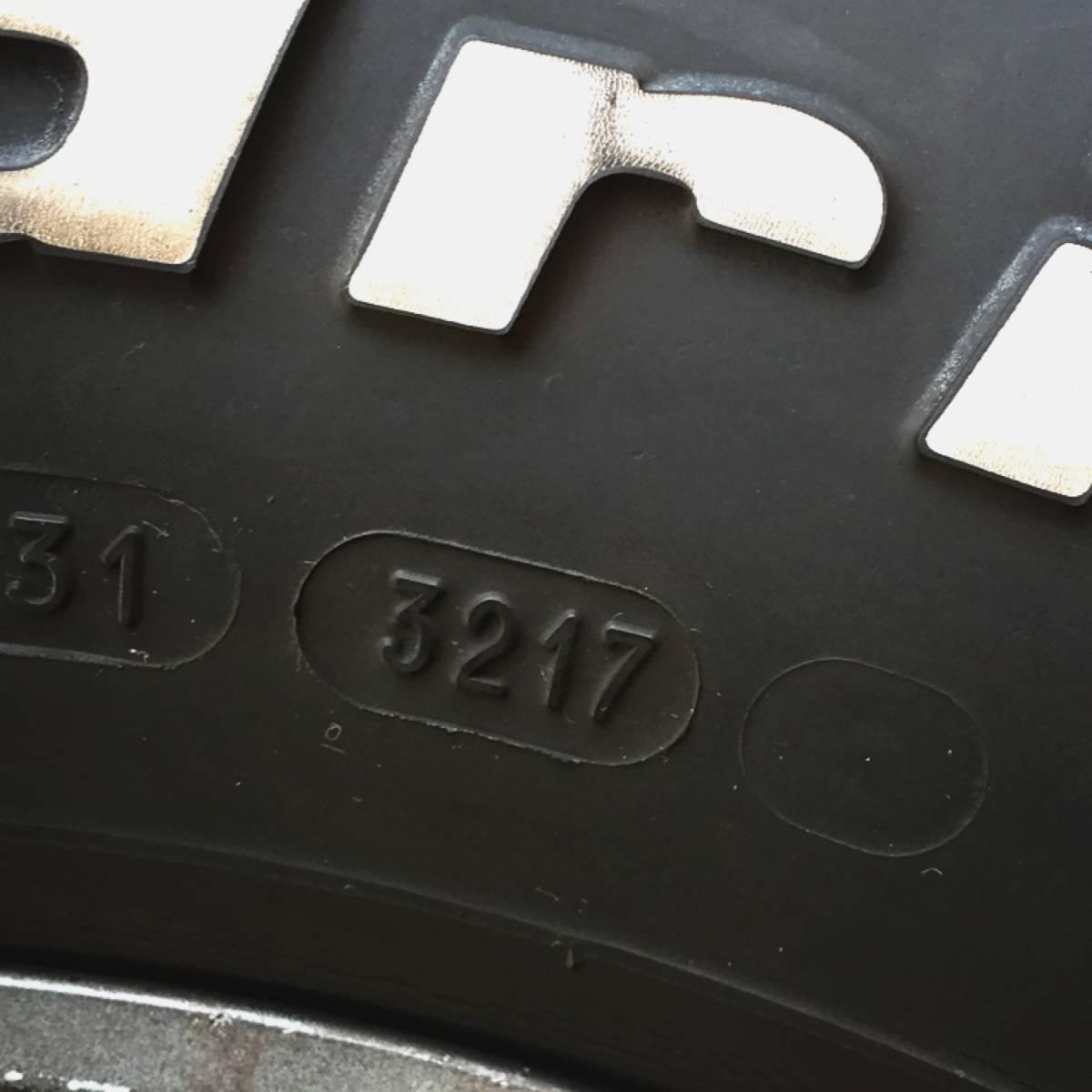 再販 ランクル70 76 2017年 BF Goodrich バリ溝 MT 285/75R16 & JAOS VICTRON TRIBE 4本セット ナットおまけ可 夏タイヤ &ホイールセット_画像7