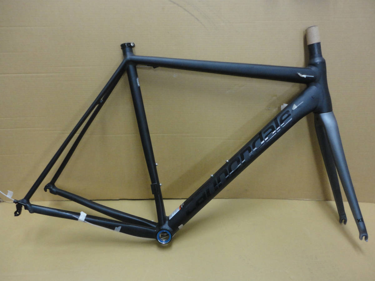 cannondale CAAD12  フレームセット  54