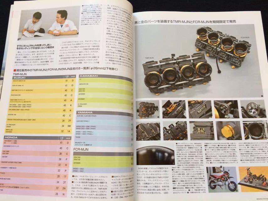 カワサキ K/Z1000S1 レーサー エンジン 公道用 組み立て Z1000/J/R/P/ヨシムラ MJN '88 GSX-R1100/CBR1000RR SC59★BIKERS STATION 266_画像8