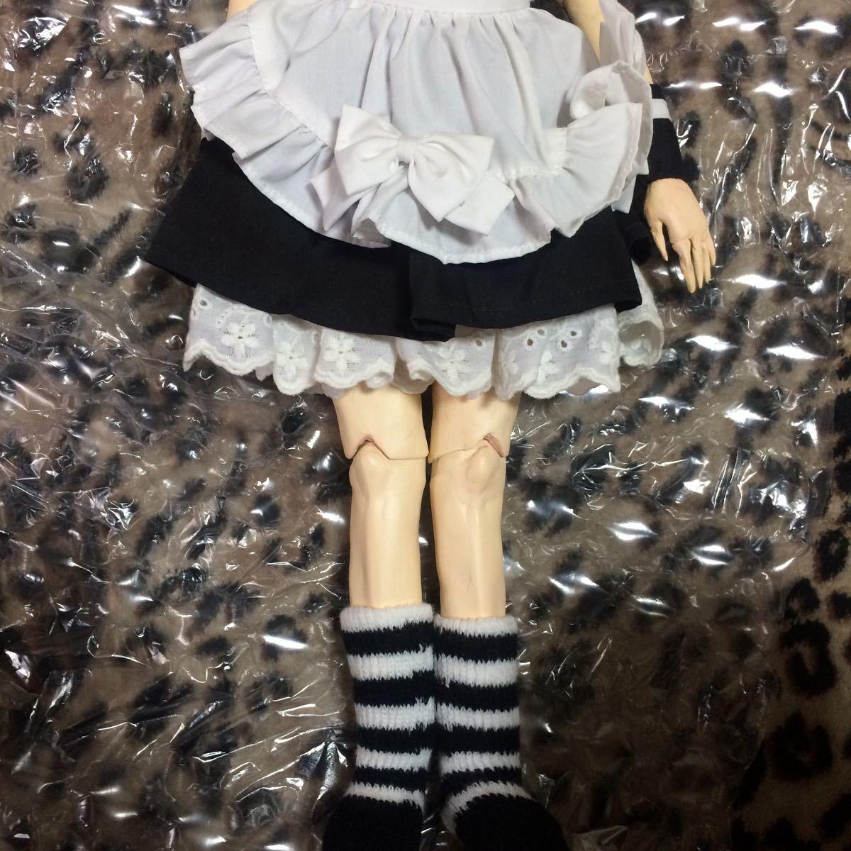 創作人形 (自作の球体関節人形です)_画像3