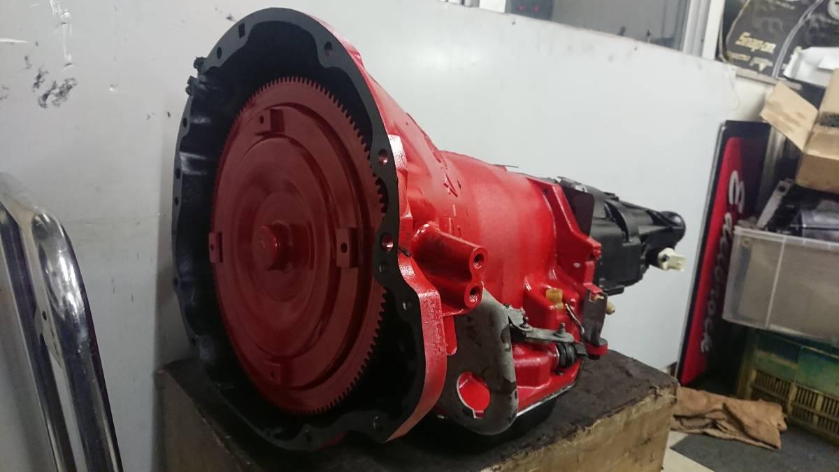 Dodge Chrysler Jeep A518 A500 42RE 46RE 47RE Dodge Ram van Grand Cherokee HD strengthen rebuild Transmission