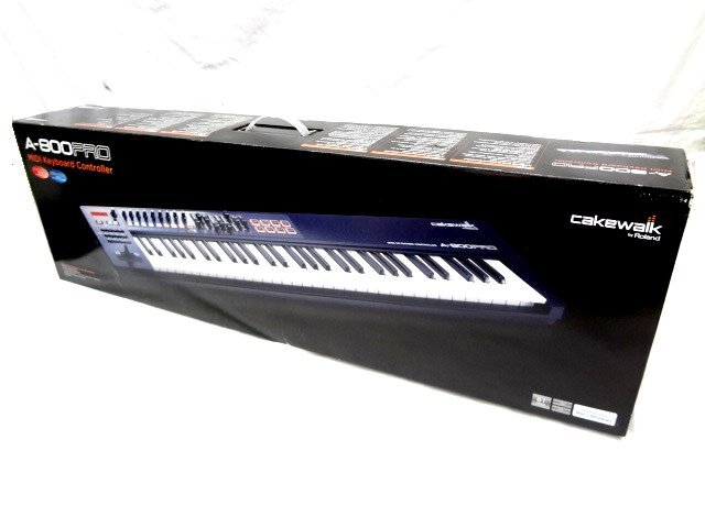 beautiful goods # Roland Roland MIDI keyboard controller