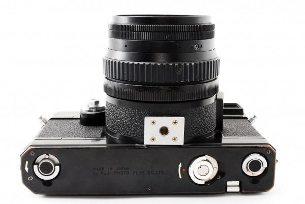 フジカ Fuji GL690 Professional Fujinon SW S 65mm F/8 Lens 397666_画像6