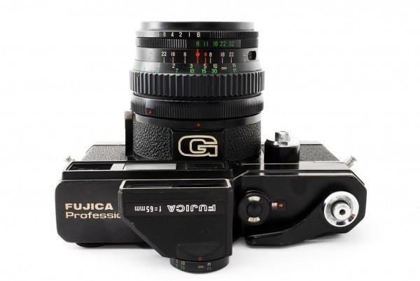 フジカ Fuji GL690 Professional Fujinon SW S 65mm F/8 Lens 397666_画像5
