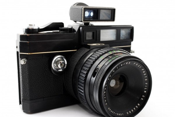 フジカ Fuji GL690 Professional Fujinon SW S 65mm F/8 Lens 397666_画像4