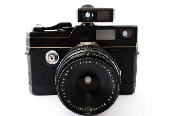 フジカ Fuji GL690 Professional Fujinon SW S 65mm F/8 Lens 397666_画像3