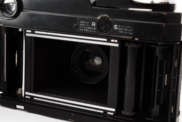 フジカ Fuji GL690 Professional Fujinon SW S 65mm F/8 Lens 397666_画像10