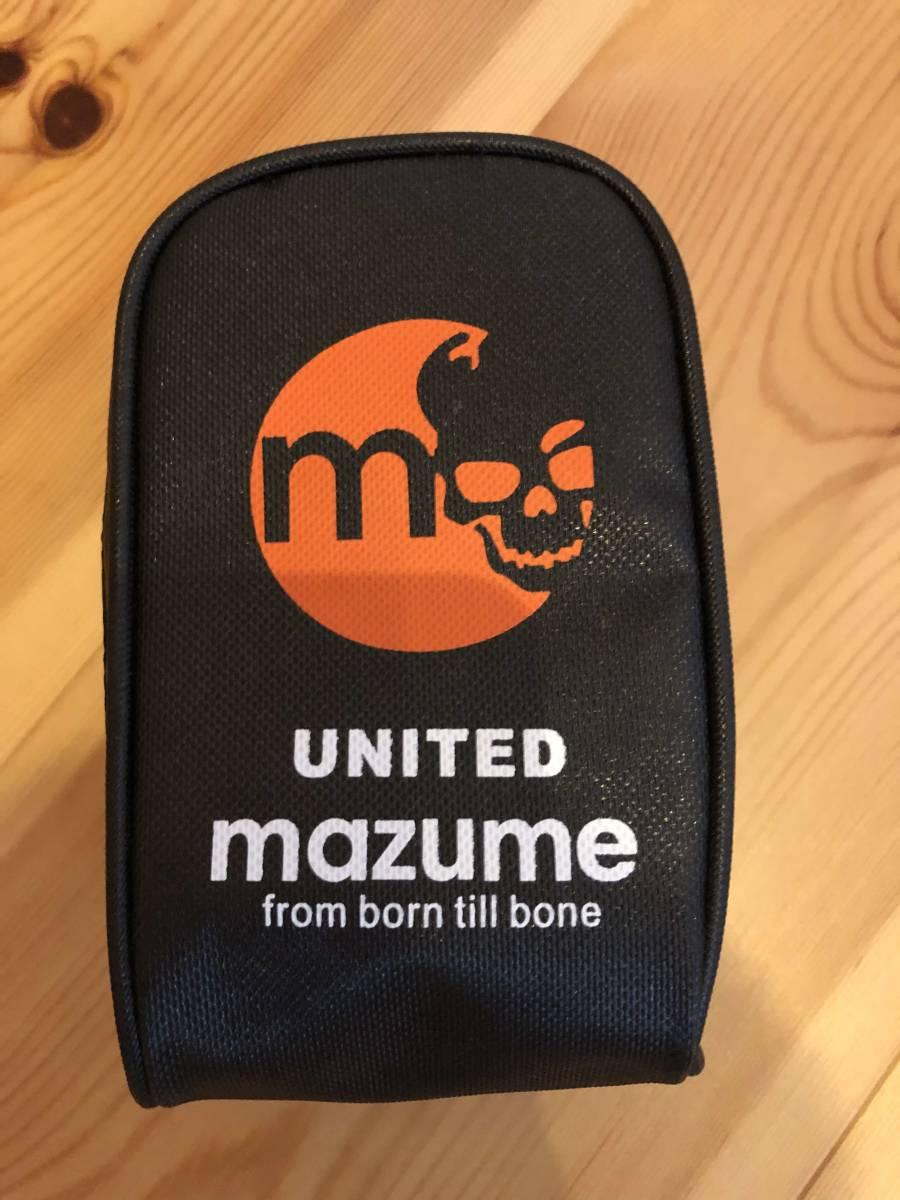 【送料無料】mazume × AIMS マズメ エイムス レッドムーン ライフジャケット オマケ付き_画像10