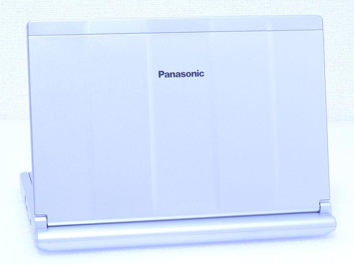 【超ハイスペックPC】Panasonic Let's note CF-SX4★Core i5★DDR3L 8GB★新品SSD512GB★DVDスーパーマルチ Bluetooth Win10 管理番号A0155_画像8