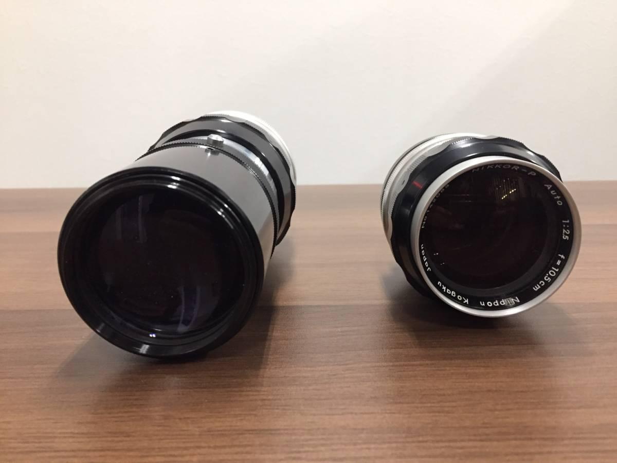 ◆◇a3291 Nikon F カメラ本体 レンズ付き 6876171 レンズ 28mm 1:3.5 ニコン フィルムカメラ レンズ+2点付◇◆_画像4