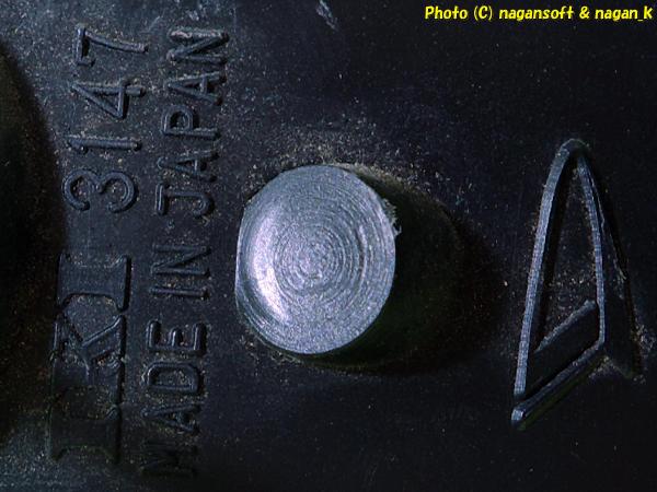 ★即決★ ダイハツ ハイゼット S65 フロントウインカー かな? 適合車種不明、旧車あつかいかな? IKI 3147_画像3