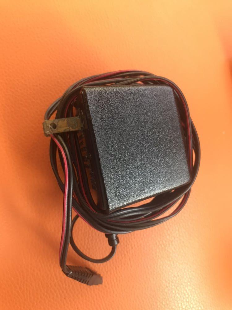 希少 作動品★TEXAS プログラマル関数電卓「TI-55」ACアダプタ付 専用ケース付 名機 USA 1970年代 TEXAS INSTRUMENTS 昭和 ヴィンテージ_画像7