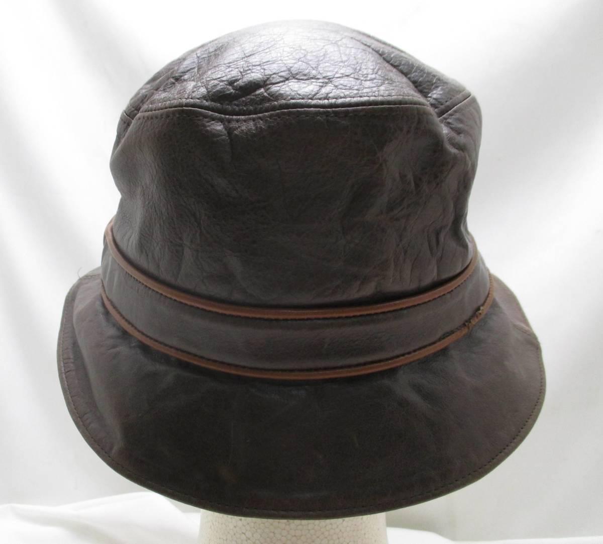 c5cfc65ed839 代購代標第一品牌- 樂淘letao - コーチCOACH 帽子P/S 牛革レザーブラウン