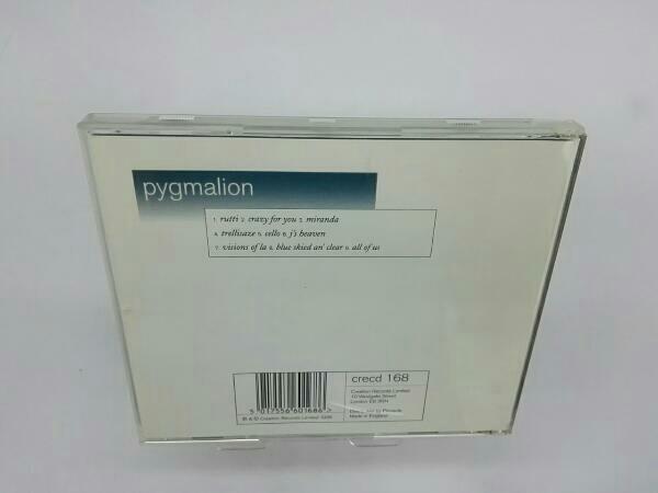 スロウダイヴ CD 【輸入盤】Pygmalion_画像3