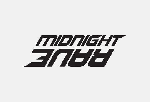 本物レア【即決】Midnight Rave Tシャツ LSD listen see destroy 新品タグ付き サイズ2 黒 L ASAP ROCKY着用 AWGE Midnight studios_画像3