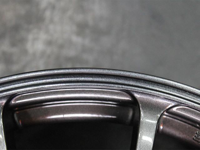 S2000 ヨコハマ アドバンRS ADVAN RS 7.5J 8.5J 17インチ_画像4