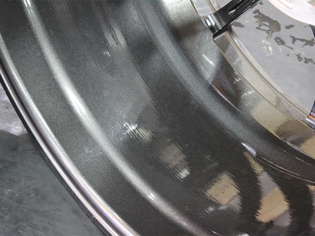 S2000 ヨコハマ アドバンRS ADVAN RS 7.5J 8.5J 17インチ_画像7