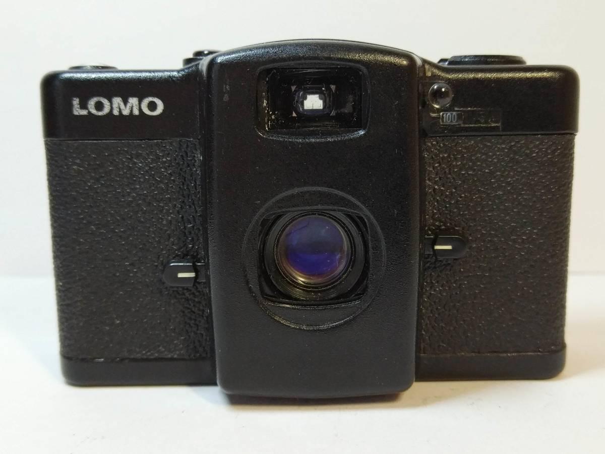 極上の LOMO Compact LC-A コンパクトCosina CX-2 #1008B_画像5