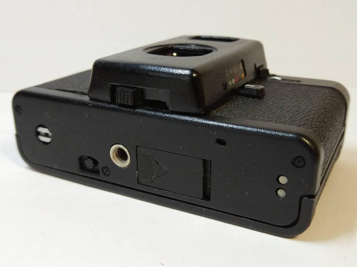 極上の LOMO Compact LC-A コンパクトCosina CX-2 #1008B_画像8