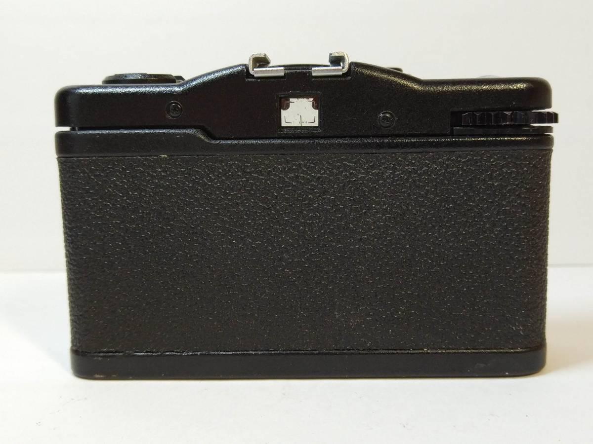 極上の LOMO Compact LC-A コンパクトCosina CX-2 #1008B_画像9