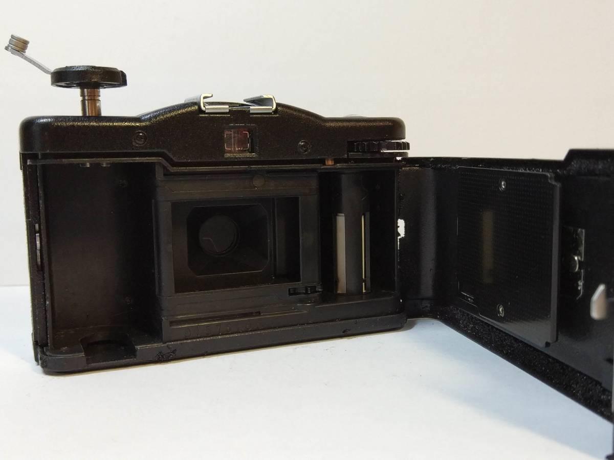 極上の LOMO Compact LC-A コンパクトCosina CX-2 #1008B_画像10