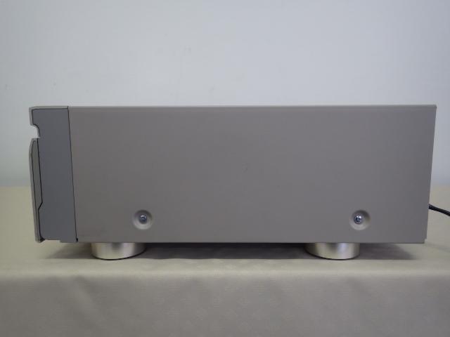 195【S.R】Victor/ビクター ビデオカセットレコーダー HR-Z1 S-VHS DA 元箱・リモコン UM-3 動作品 赤外線OK 取説付 ジャンク品 香川発_画像4