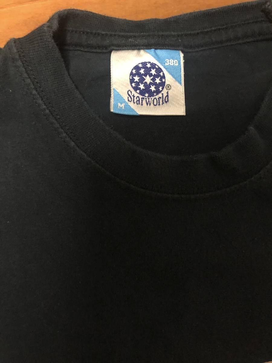00s ビンテージ Shed 7 シェッド セブン Tシャツ Mサイズ ヴィンテージ バンドT BLUR OASIS NIRVANA ブリットポップ ブラー オアシス BOWIE_画像5
