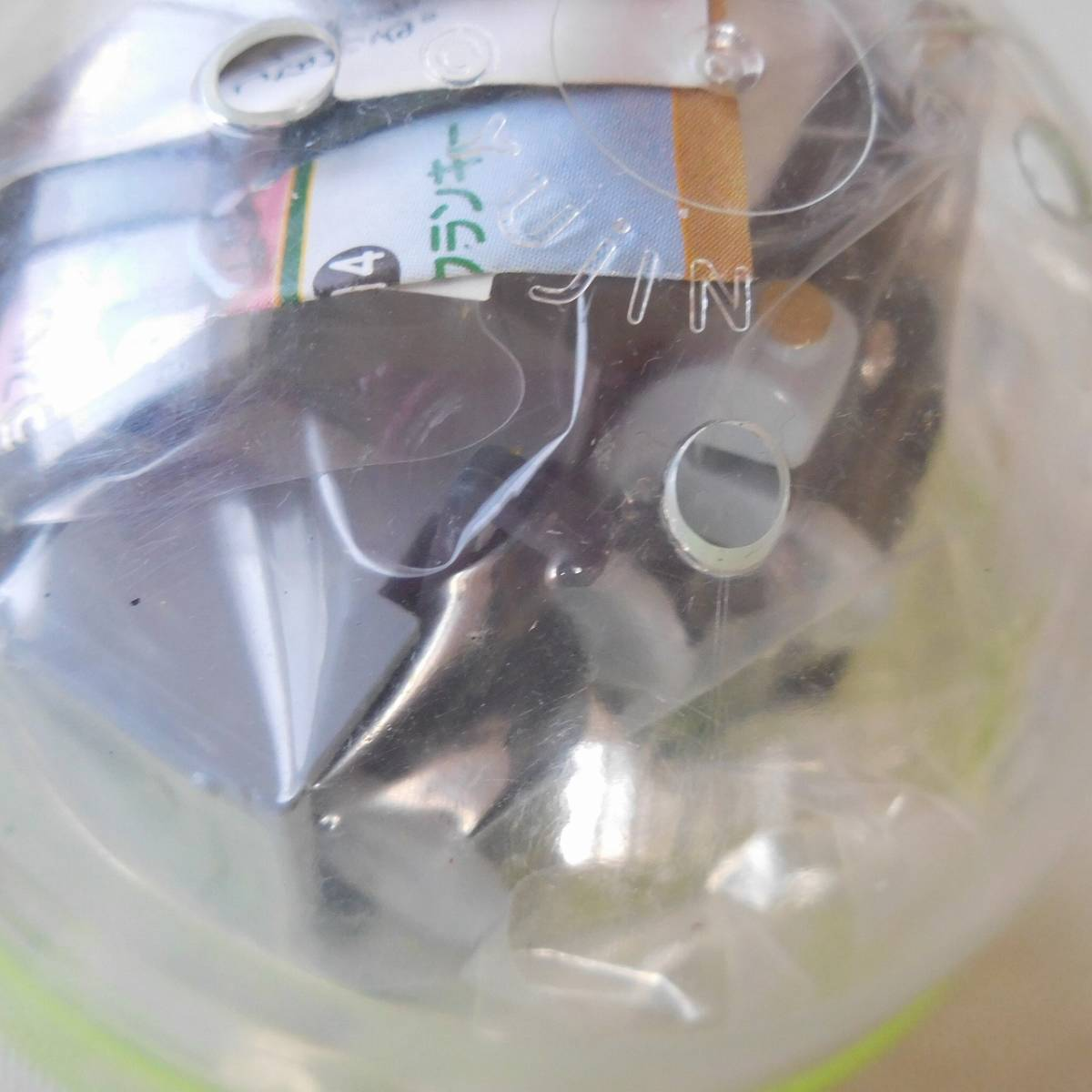 ◆新品◆カプセルプラレール◆スペンサー◆エミリーと風車編◆2004年◆初版◆トーマス◆_画像2