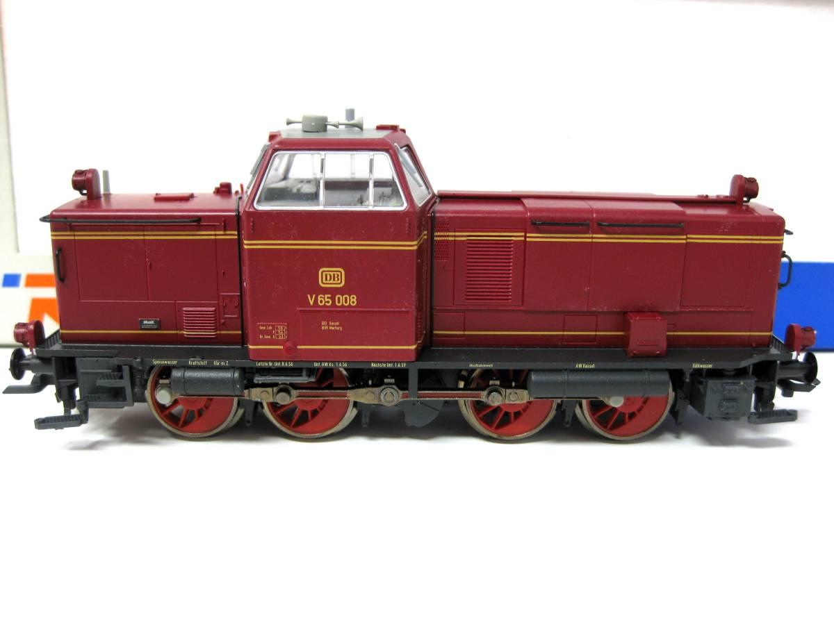 HOゲージ ロコ 63940 ROCO 機関車 鉄道模型 HOゲージ 未使用保管品 検索 Nゲージ 列車 車両 電車 機関車 超希少品 未使用保管動作未確認品