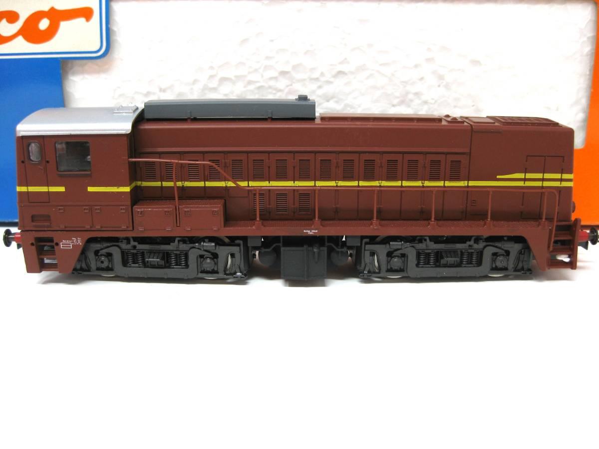 HOゲージ ロコ 43462 ROCO 機関車 鉄道模型 HOゲージ 未使用保管品 検索 Nゲージ 列車 車両 電車 機関車 超希少品 未使用保管動作未確認品