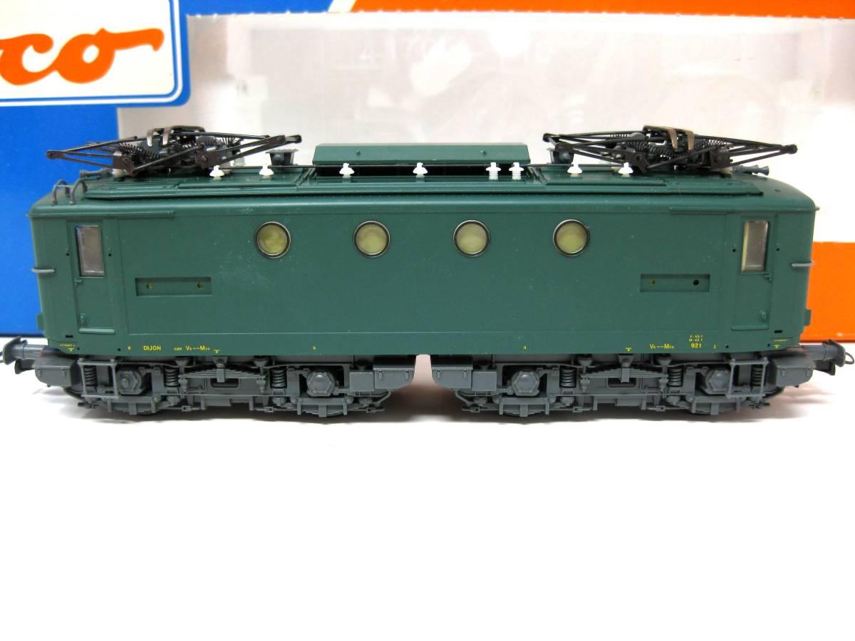 HOゲージ ロコ 43466 ROCO 機関車 鉄道模型 HOゲージ 未使用保管品 検索 Nゲージ 列車 車両 電車 機関車 超希少品 未使用保管動作未確認品