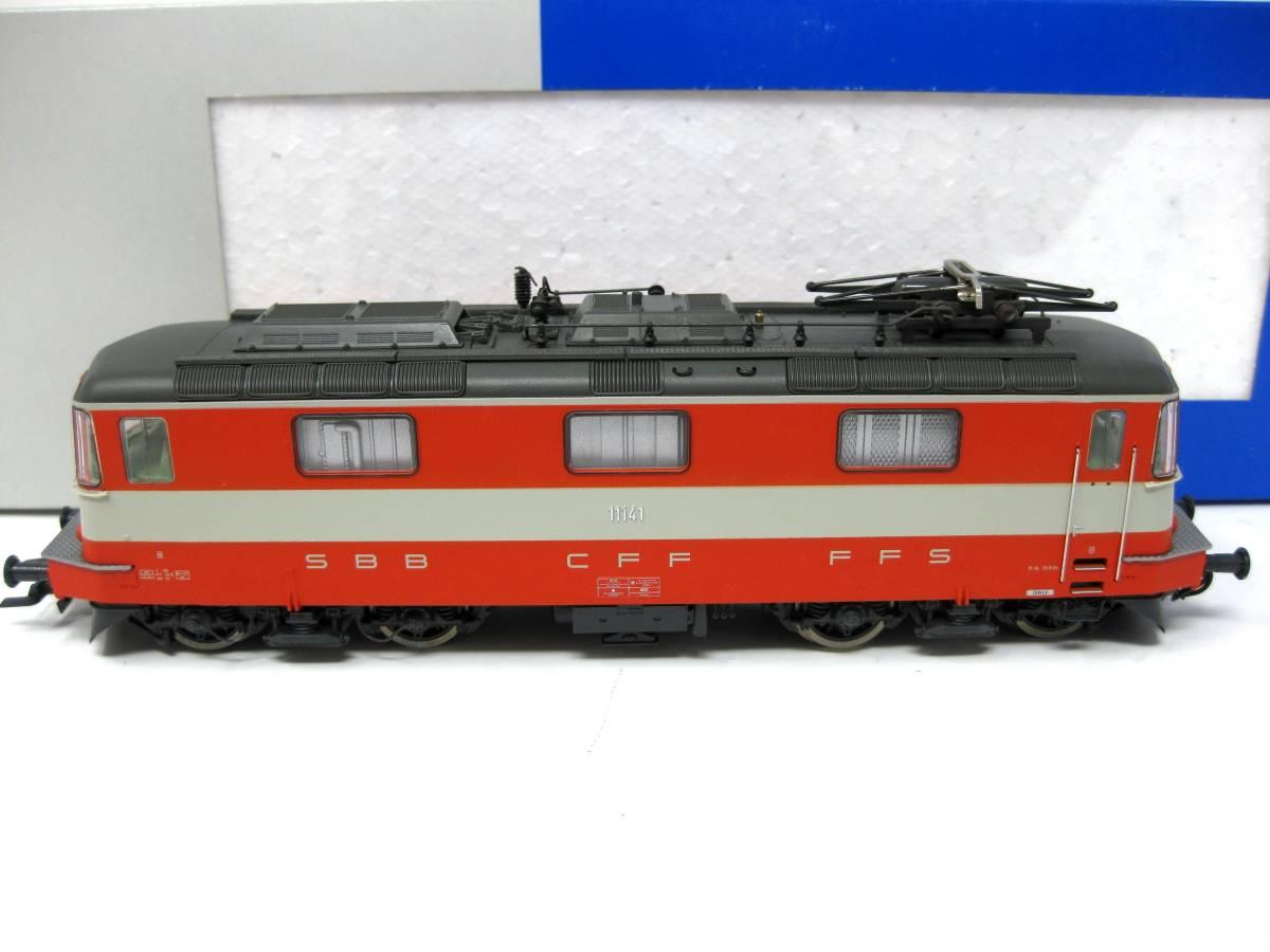 HOゲージ ロコ 63842 ROCO 機関車 鉄道模型 HOゲージ 未使用保管品 検索 Nゲージ 列車 車両 電車 機関車 超希少品 未使用保管動作未確認品
