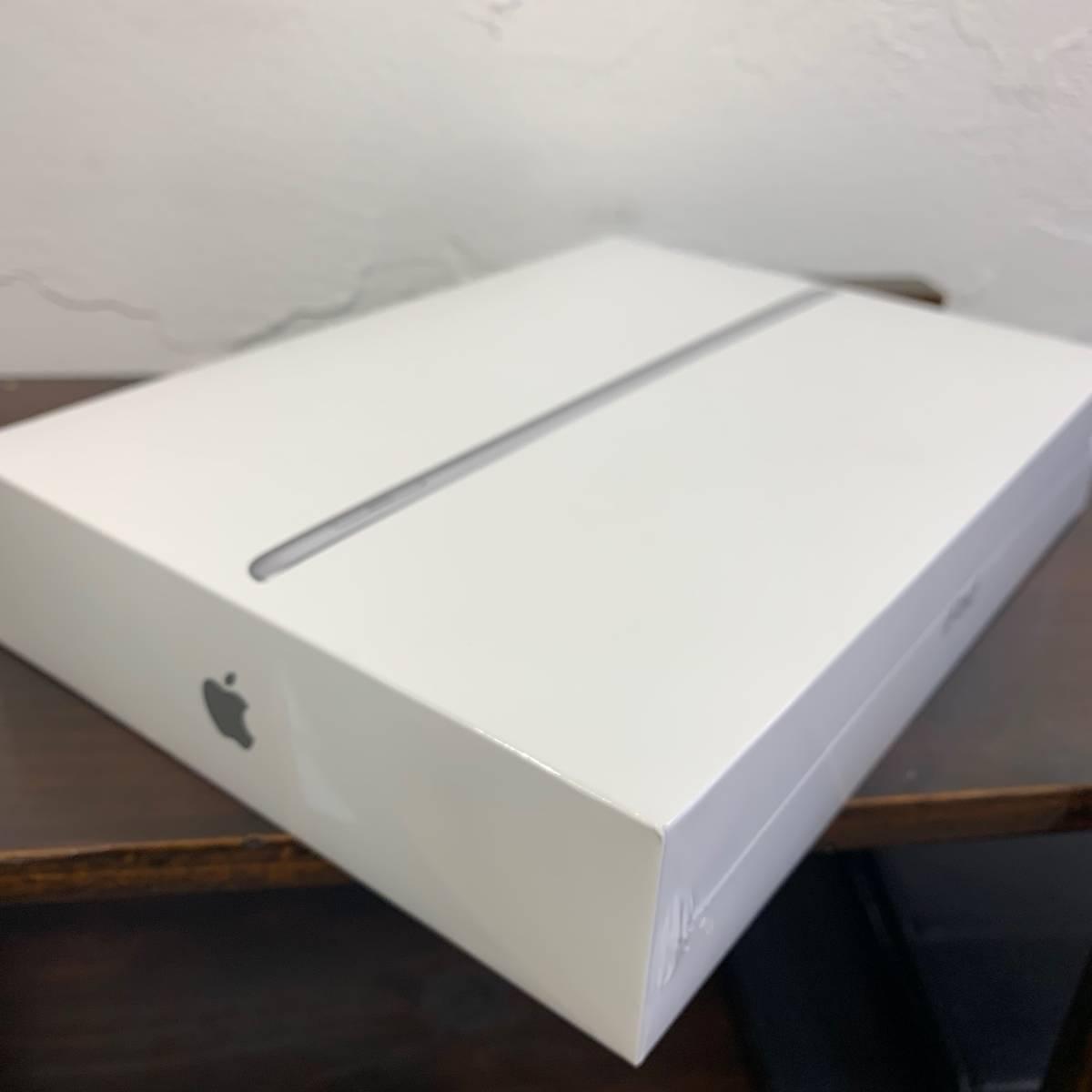 【新品未開封】iPad 6 128GB Space Gray Wi-Fiモデル【国内Apple正規店購入品】 本体+付属品!_画像5