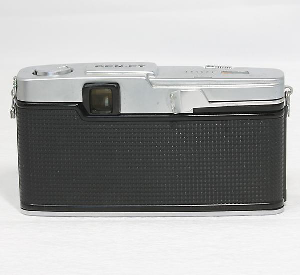 OLYMPUS PEN-FT 40mm F1.4_画像2