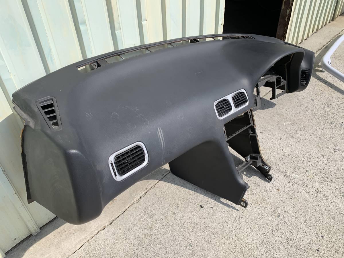 S13シルビア ダッシュボード 美品_画像3