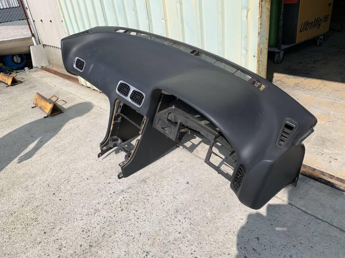 S13シルビア ダッシュボード 美品_画像2