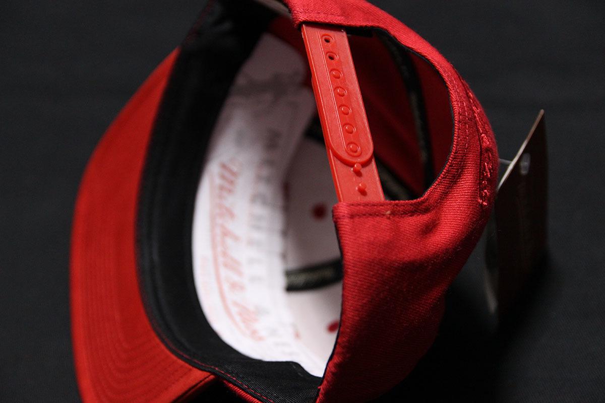 US限定モデル RED BULL/レッドブル x MITCHELL&NESS■新品本物 日本未発売■希少レア キャップ 帽子 /モンスター MONSTER supremex-sports/_画像4