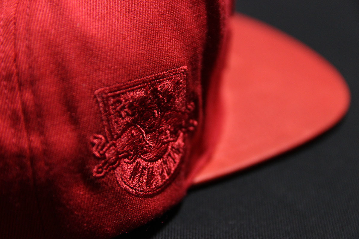 US限定モデル RED BULL/レッドブル x MITCHELL&NESS■新品本物 日本未発売■希少レア キャップ 帽子 /モンスター MONSTER supremex-sports/_画像3
