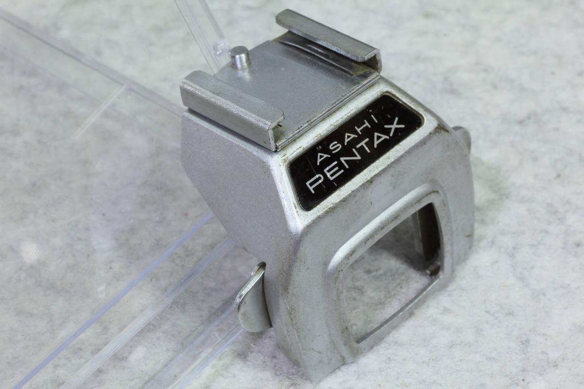 ☆ペンタックス PENTAX SP、SLなど用 アクセサリークリップ シュー シルバー です!_画像1
