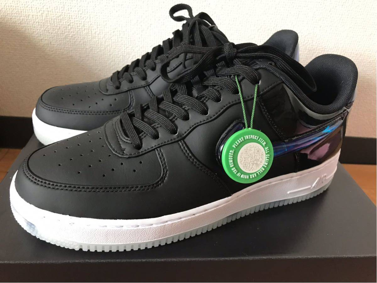 new concept 5434f 87c75 not yet sale in Japan ]NIKE AIR FORCE 1 PlayStation 2018 ...