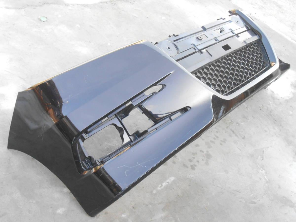 B RK5 ステップワゴンスパーダ フロントバンパー 71101-SZW-J000_画像1