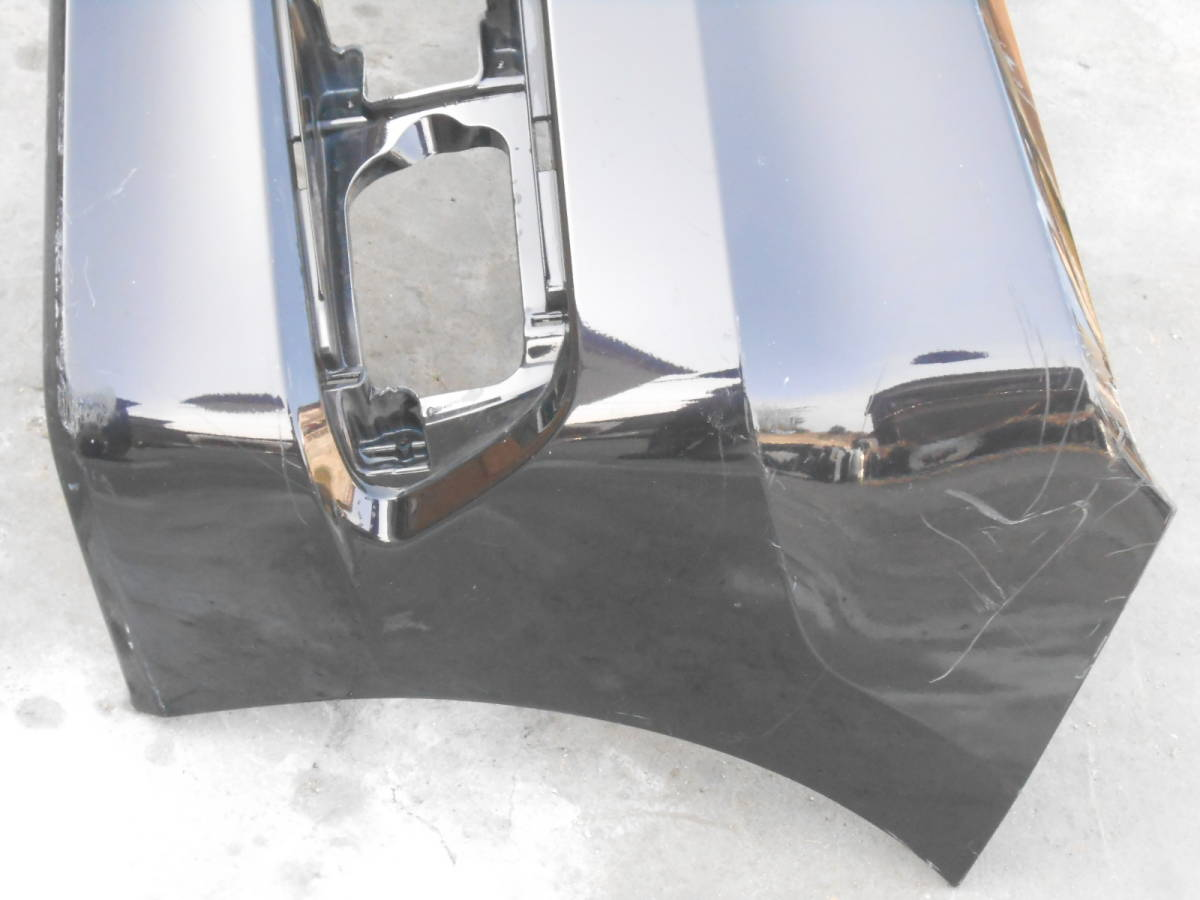 B RK5 ステップワゴンスパーダ フロントバンパー 71101-SZW-J000_画像3