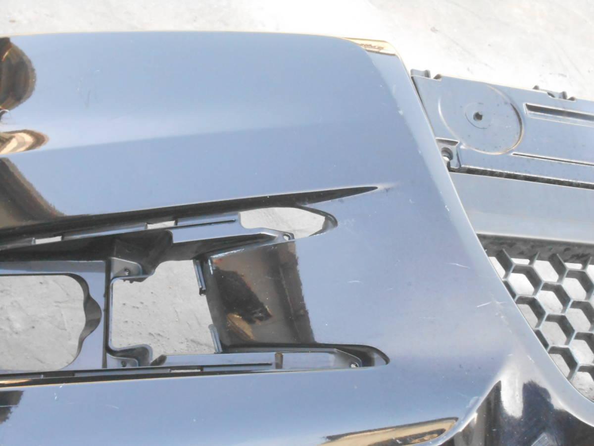 B RK5 ステップワゴンスパーダ フロントバンパー 71101-SZW-J000_画像7