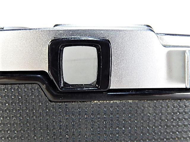 ★美品 オリンパス ペンF 1:1.8 38mm + 100㎜望遠レンズ モルト交換・点検清掃・作動確認済_画像4