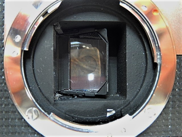 ★美品 オリンパス ペンF 1:1.8 38mmモルト交換・点検清掃・作動確認済_画像5