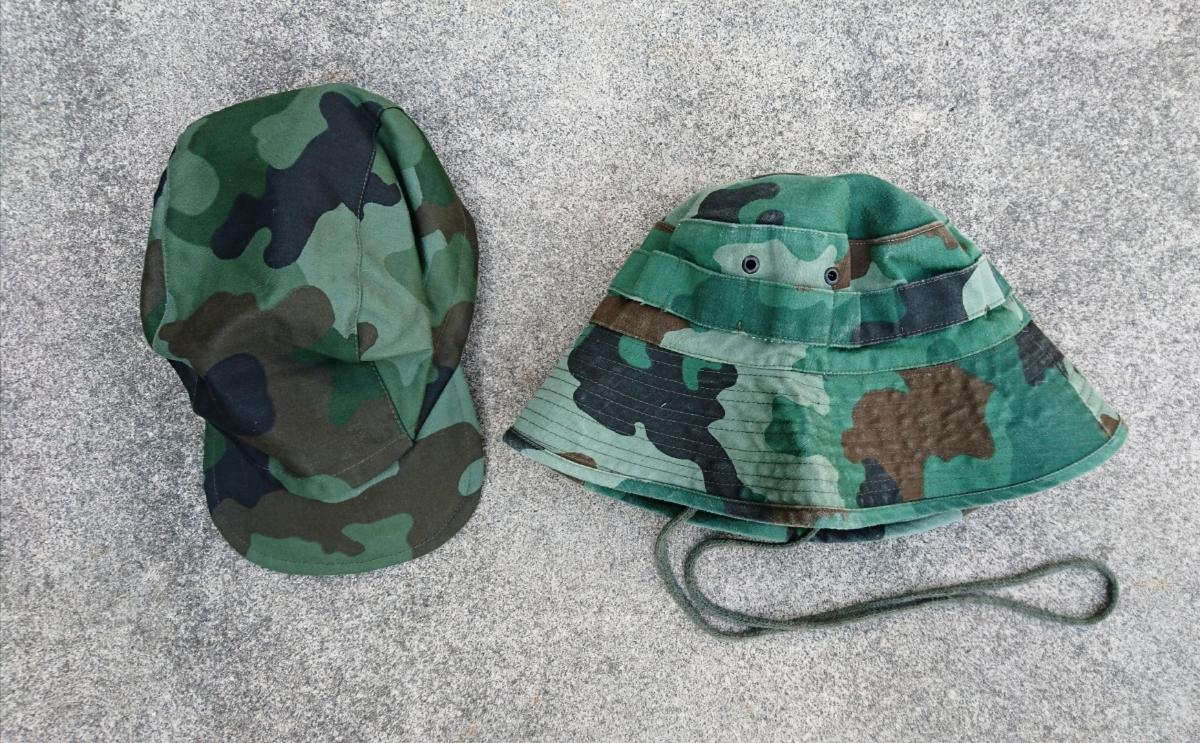 セルビア軍装備セット セルビア、ユーゴスラビア、M89,M93迷彩服、M99ベスト、_画像7