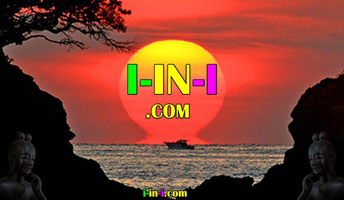 ● ハイリターン投資ドメイン『i-in-i.com』● ビッグ画像 ロゴ ドメイン『i-in-i.com』は、貴方の『永遠の名望』を記念する金字塔です_画像1