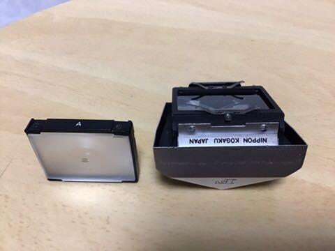 Nikon F (640Fに近い641です) ボディのみ_画像5