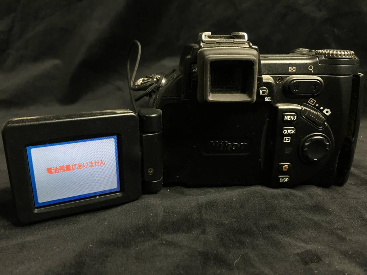 [送料無料] Nikon FC-E9 フィッシュアイコンバーター レア 魚眼 Fisheye Converter X0.2 + COOLPIX 8700 + アダプタリング UR-E18_画像8
