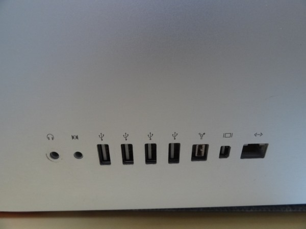 ジャンク!Apple Mac A1312 通電のみチェック_画像6